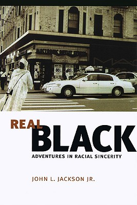 Real Black By Jackson, John L.
