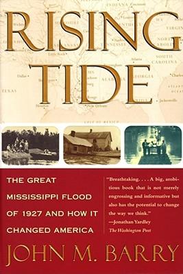 Rising Tide By Barry, John M.